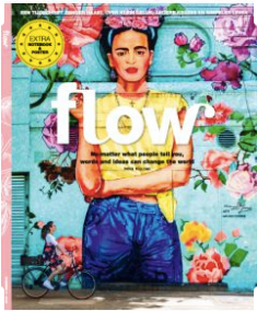 Flow Magazine abonnement